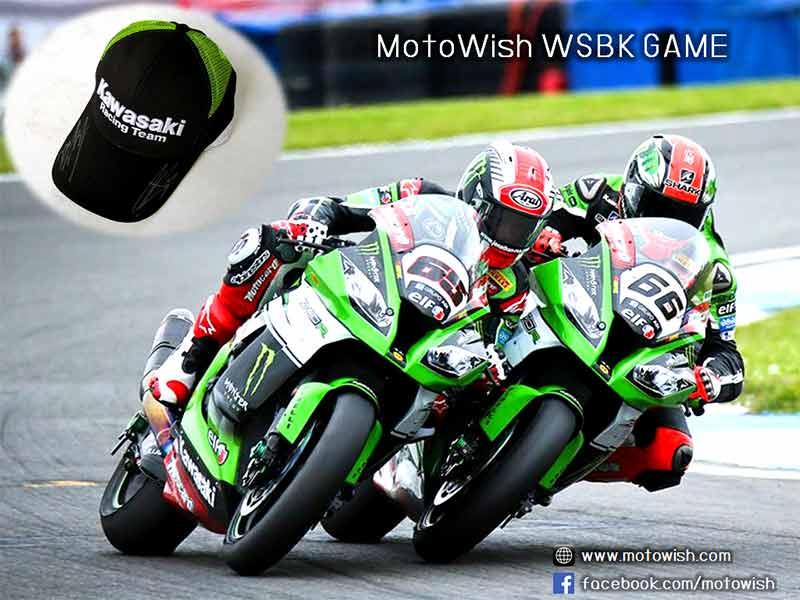 หมวกคู่เทพ !!! ป๋าทอมก่ะป๋าเรีย แจกลายเซ็นต์ให้แฟนเพจ MotoWish | MOTOWISH 137