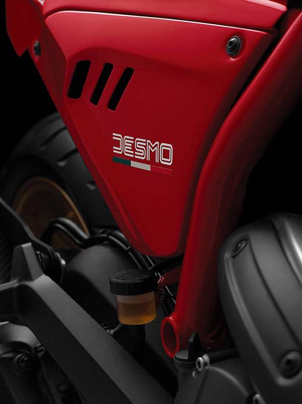 เจาะลึก!! สเป็ค และต้นกำเนิด Ducati Scrambler Special Edition Mike Hailwood® รถลิมิเต็ด 58 คัน ในประเทศไทย | MOTOWISH 115