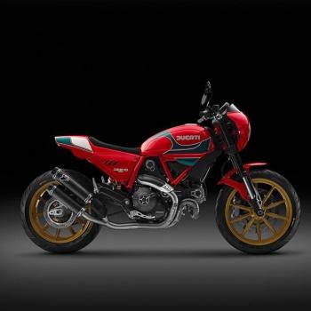 เจาะลึก!! สเป็ค และต้นกำเนิด Ducati Scrambler Special Edition Mike Hailwood® รถลิมิเต็ด 58 คัน ในประเทศไทย | MOTOWISH 105