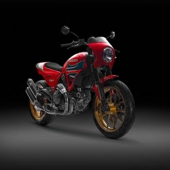 เจาะลึก!! สเป็ค และต้นกำเนิด Ducati Scrambler Special Edition Mike Hailwood® รถลิมิเต็ด 58 คัน ในประเทศไทย | MOTOWISH 109