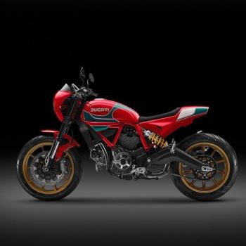 เจาะลึก!! สเป็ค และต้นกำเนิด Ducati Scrambler Special Edition Mike Hailwood® รถลิมิเต็ด 58 คัน ในประเทศไทย | MOTOWISH 110