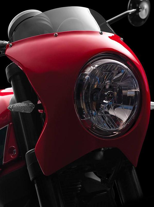 เจาะลึก!! สเป็ค และต้นกำเนิด Ducati Scrambler Special Edition Mike Hailwood® รถลิมิเต็ด 58 คัน ในประเทศไทย | MOTOWISH 111