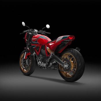 เจาะลึก!! สเป็ค และต้นกำเนิด Ducati Scrambler Special Edition Mike Hailwood® รถลิมิเต็ด 58 คัน ในประเทศไทย | MOTOWISH 112