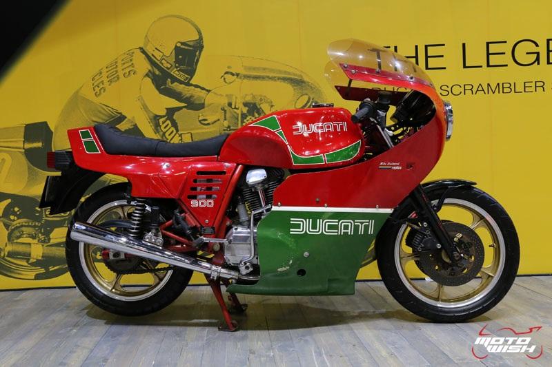 เจาะลึก!! สเป็ค และต้นกำเนิด Ducati Scrambler Special Edition Mike Hailwood® รถลิมิเต็ด 58 คัน ในประเทศไทย | MOTOWISH 101