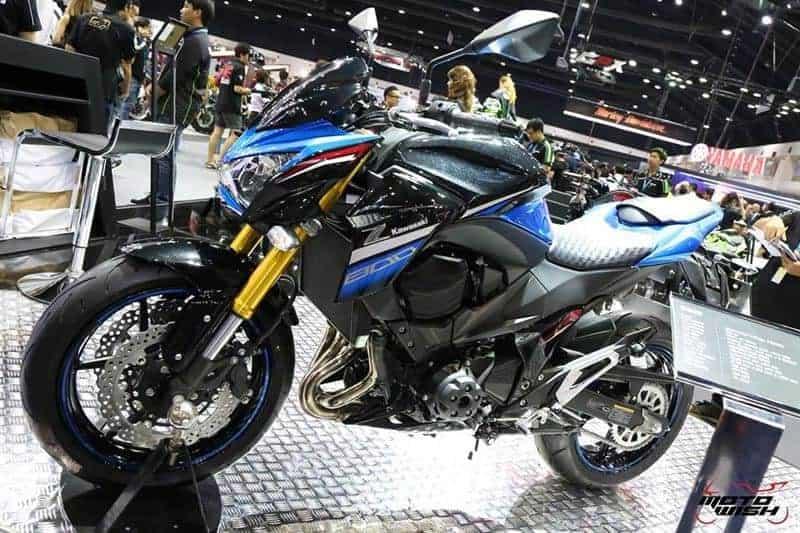 ภาพสิทธิบัตร Kawasaki Z800 เจนฯถัดไปในปี 2017 อาจมีเวอร์ชั่นฟลูแฟริ่งก็เป็นได้ | MOTOWISH 61