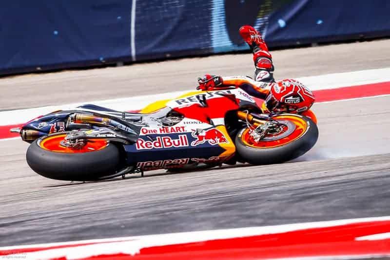 ตารางเวลาการแข่งขัน MotoGP สนามที่ 3 Circuit of The Americas - Austin GP | MOTOWISH 123
