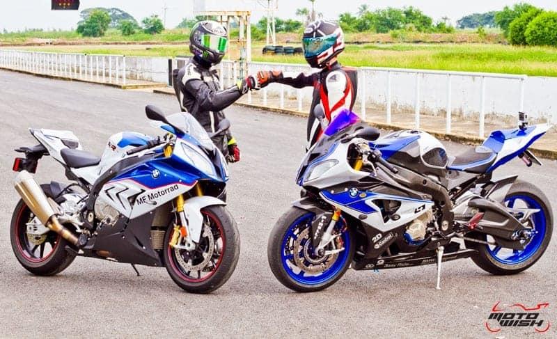 Meeting รวมตัวสาวก BMW S1000RR มากที่สุดในประเทศไทย | MOTOWISH 137