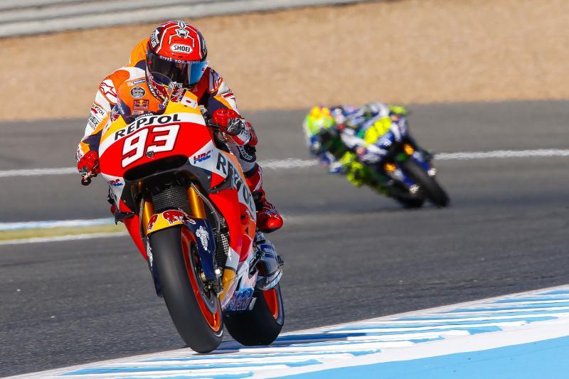 อันดับสตาร์ท MotoGP สนามที่ 4 สนามเฆเรซ ประเทศสเปน | MOTOWISH 139