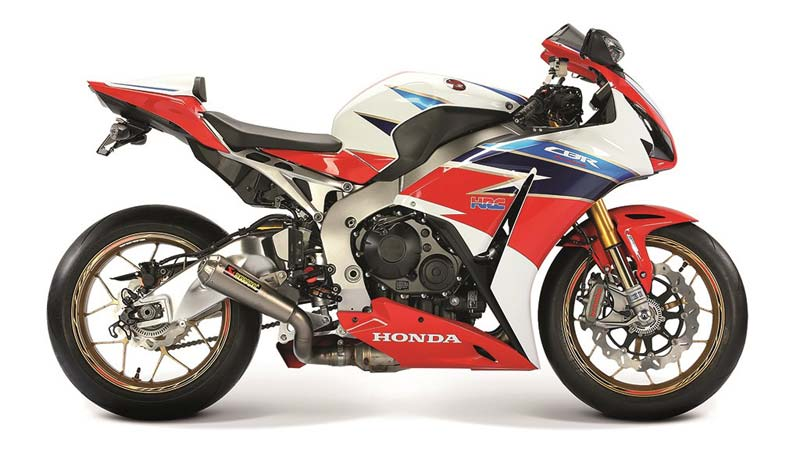 Honda ปล่อย CBR1000RR Special Edition ใหม่ ถึง 2 รุ่น (TT Special & Black Edition)   MOTOWISH 94