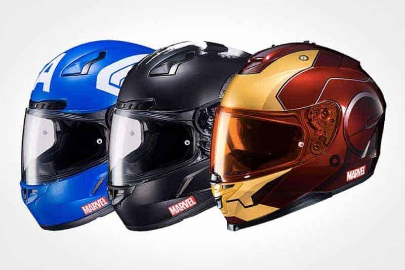 motowish-HJC-Helmets-Marvel