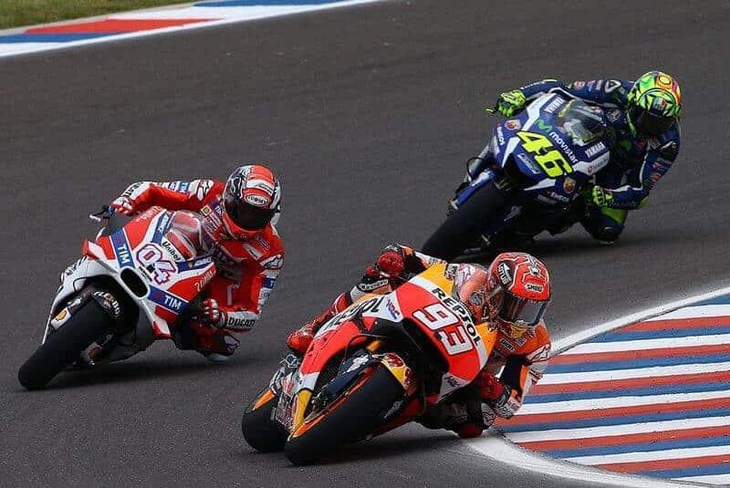 ชมย้อนหลัง MotoGP สนามอาร์เจน เป็นอะไรที่ลุ้นมาก!! | MOTOWISH 115