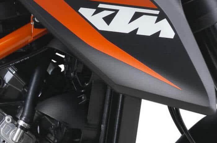 KTM ยืนยันชัดจัดเครื่องยนต์แบบ 2 สูบแน่นอน | MOTOWISH 66