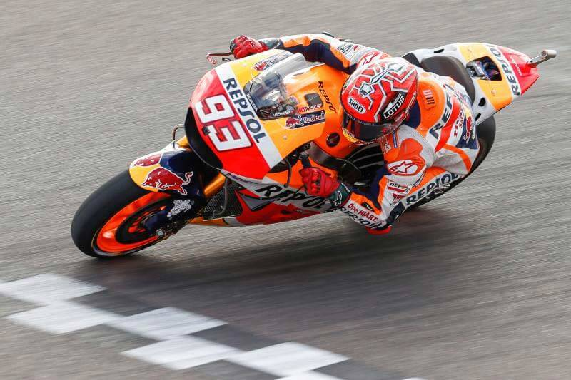 MotoGP สนามอาร์เจนสุดพีค มาเกซจี๊ดจัดสะบัดหลุดเข้าวิน แถมเกมส์พลิกโผ โผล่ดราม่าเพียบ | MOTOWISH 99