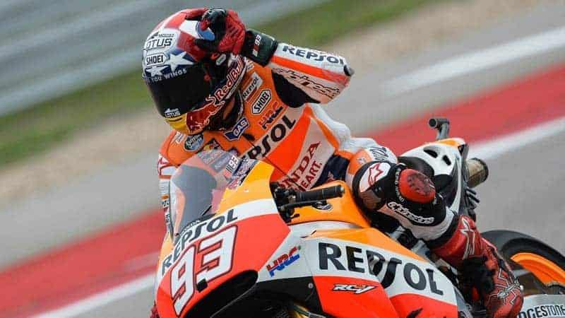 MotoGP สนาม 3 มาเกซ นำขาด ฟาดแชมป์สนาม 4 ปีซ้อน | MOTOWISH 104