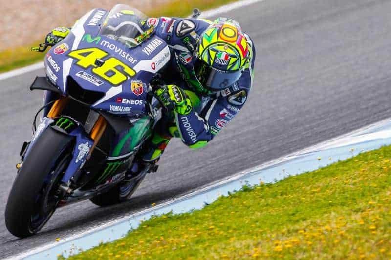 อันดับสตาร์ท MotoGP สนามที่ 4 สนามเฆเรซ ประเทศสเปน | MOTOWISH 138