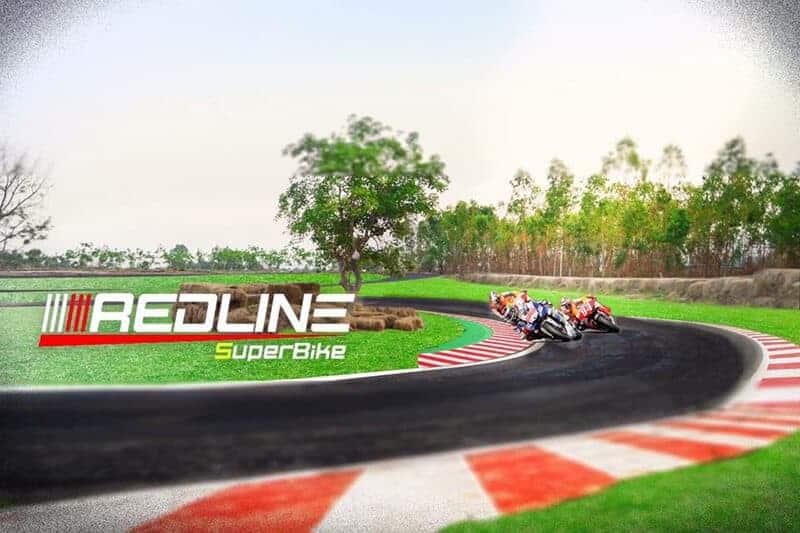 สนามแข่งรถแห่งใหม่ Redline Circuit จังหวัดมหาสารคาม | MOTOWISH 137
