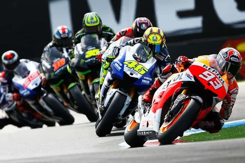 ค่าตัวนักแข่ง MotoGP 2016 ใครรวยสุดไปดูกัน !!! | MOTOWISH 27