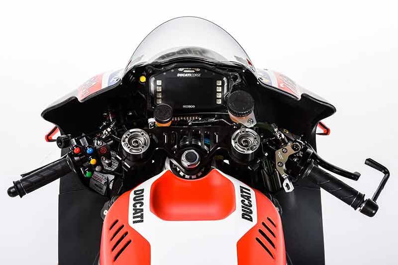 Andrea Iannone กดท็อปสปีด 354.9 km/h ด้วย Desmosedici GP16 ตัวแร๊งสส์ | MOTOWISH 84