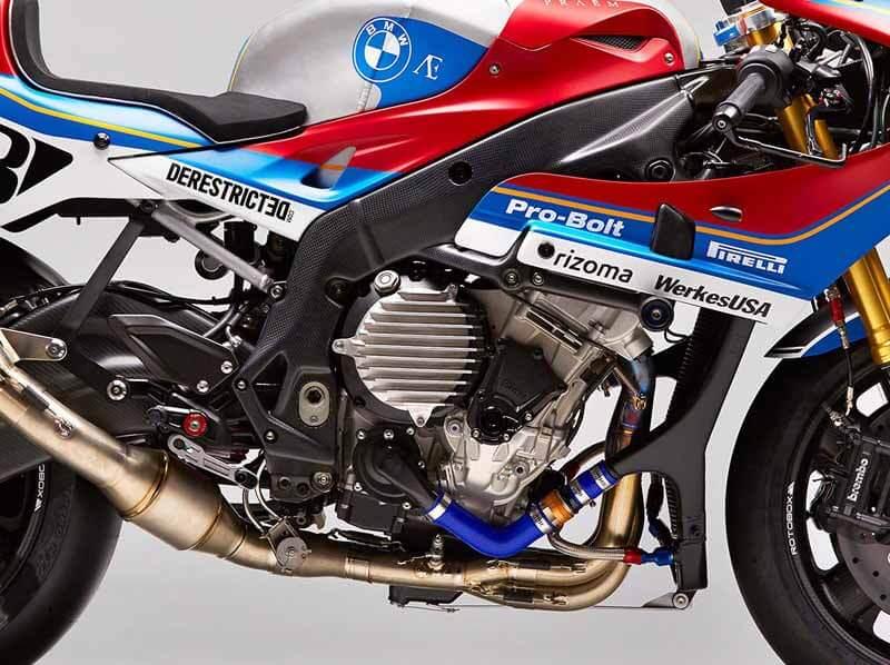 สำนัก Praëm จัดหนัก แปลงโฉม S1000RR เป็นรถสปอร์ตไบค์คลาสสิคคันงาม ในนาม Optimus Praëm   MOTOWISH 127