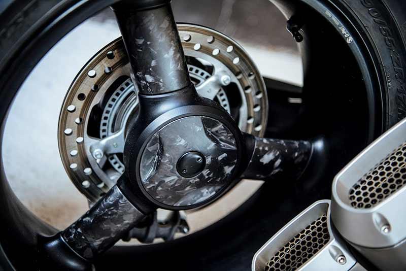 Burasca 1200 รถสุดเทพ จาก Aldo Drudi ดีไซน์เนอร์หมวกกันน็อคชื่อก้องโลก | MOTOWISH 87
