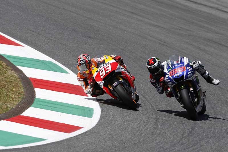 ชมย้อนหลัง MotoGP สนามมูเจลโล่ 2 ทีมชาติประกบคู่บู๊สุดมันส์ | MOTOWISH 141