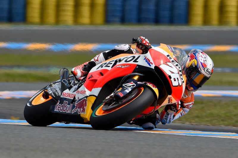 MotoGP สนาม 5 ลอเรนโซ่โชว์เนียน เขียนประวัติแชมป์ 4 สมัยที่เลอมองส์ | MOTOWISH 84