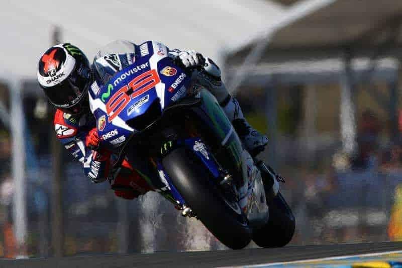 MotoGP สนาม 5 ลอเรนโซ่โชว์เนียน เขียนประวัติแชมป์ 4 สมัยที่เลอมองส์ | MOTOWISH 85