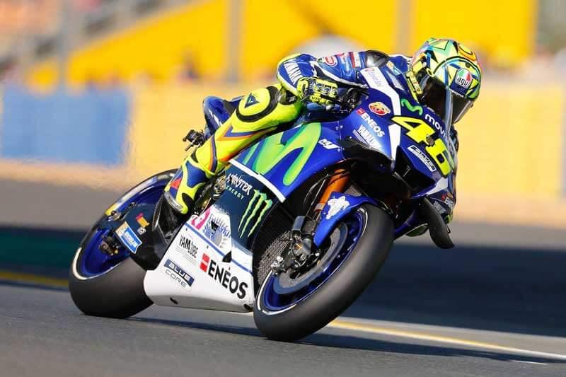 MotoGP สนาม 5 ลอเรนโซ่โชว์เนียน เขียนประวัติแชมป์ 4 สมัยที่เลอมองส์ | MOTOWISH 88