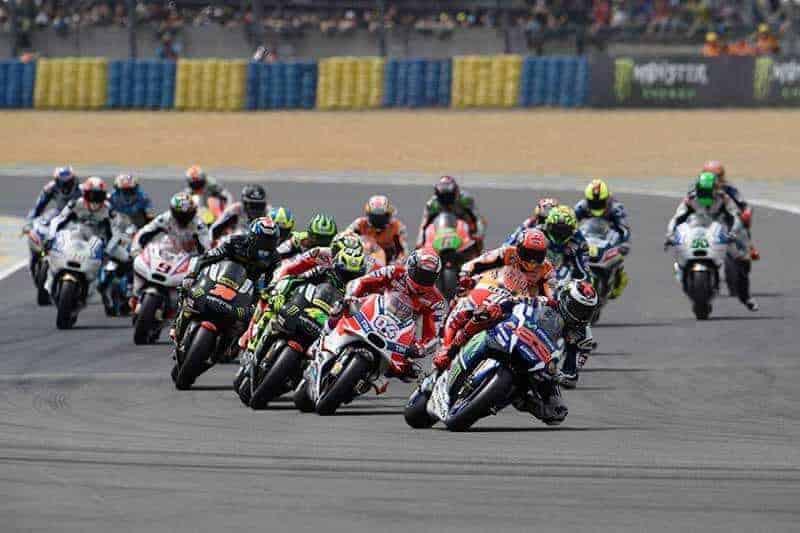 ใครรออยู่รีบเลย!! ชมย้อนหลัง MotoGP สนามเลอมองส์ ประเทศฝรั่งเศส | MOTOWISH 18