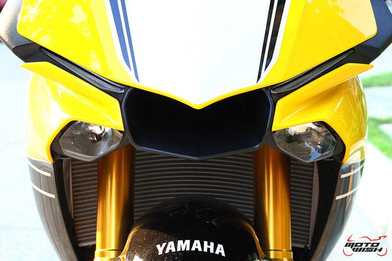 Review : Yamaha YZF-R1M VS R1 60th Anniversary Edition ครั้งแรกในไทย | MOTOWISH 249