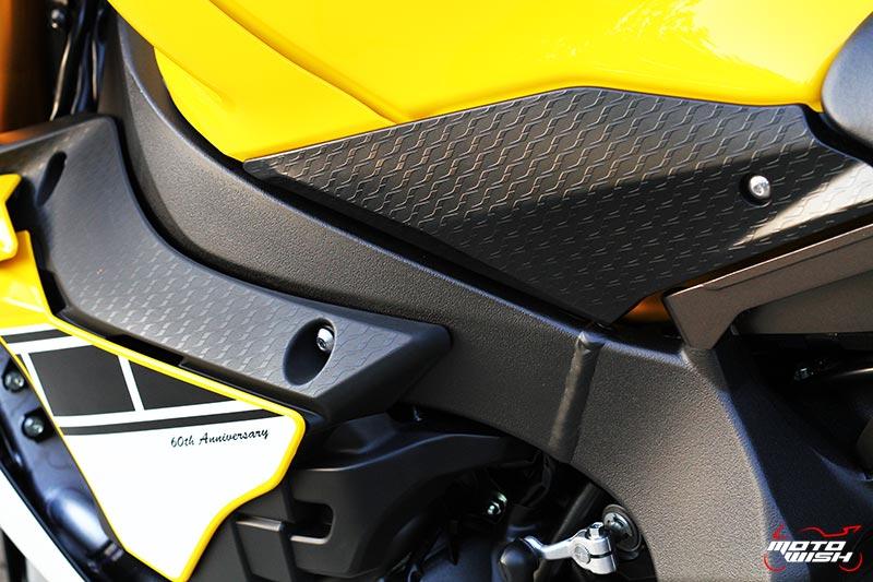 Review : Yamaha YZF-R1M VS R1 60th Anniversary Edition ครั้งแรกในไทย | MOTOWISH 145