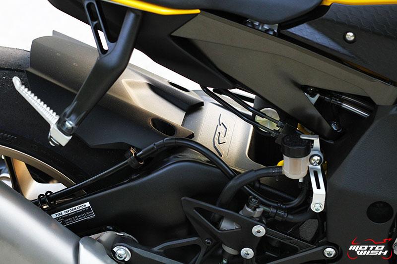 Review : Yamaha YZF-R1M VS R1 60th Anniversary Edition ครั้งแรกในไทย | MOTOWISH 153