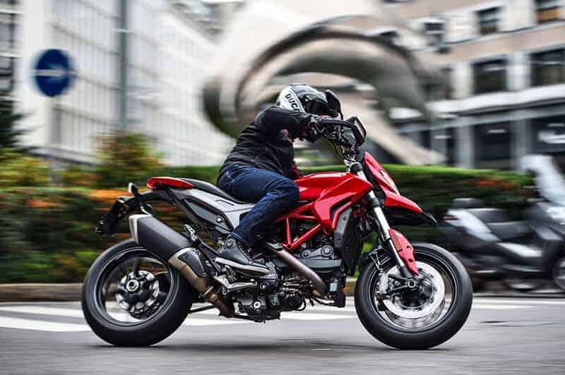 เจาะลึกทุกรายละเอียดกับ New Ducati Hypermotard 939 ประกอบไทยพร้อมเปิดราคา !!! | MOTOWISH 164