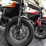 ตะลุยกลางเมืองไปกับ Ducati Scrambler Sixty2 VS ICON มีความแนว มีความเท่ห์ !!! | MOTOWISH 111