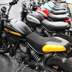 ตะลุยกลางเมืองไปกับ Ducati Scrambler Sixty2 VS ICON มีความแนว มีความเท่ห์ !!! | MOTOWISH 113