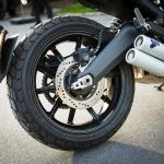 ตะลุยกลางเมืองไปกับ Ducati Scrambler Sixty2 VS ICON มีความแนว มีความเท่ห์ !!! | MOTOWISH 51