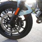 ตะลุยกลางเมืองไปกับ Ducati Scrambler Sixty2 VS ICON มีความแนว มีความเท่ห์ !!! | MOTOWISH 122