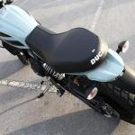 ตะลุยกลางเมืองไปกับ Ducati Scrambler Sixty2 VS ICON มีความแนว มีความเท่ห์ !!! | MOTOWISH 132