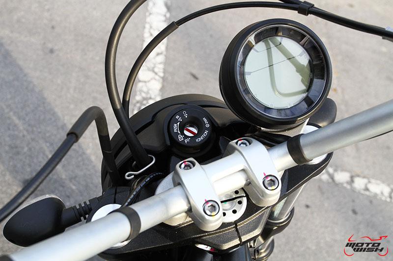 ตะลุยกลางเมืองไปกับ Ducati Scrambler Sixty2 VS ICON มีความแนว มีความเท่ห์ !!! | MOTOWISH 117