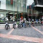ตะลุยกลางเมืองไปกับ Ducati Scrambler Sixty2 VS ICON มีความแนว มีความเท่ห์ !!! | MOTOWISH 63