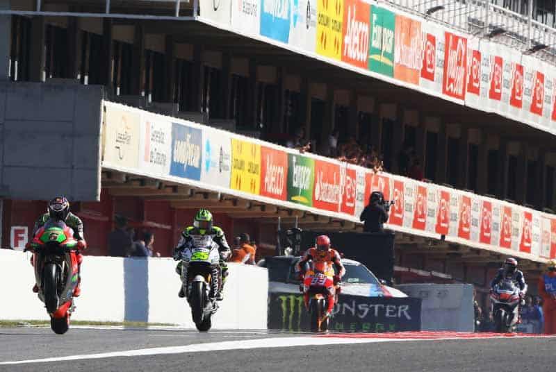 ดูย้อนหลัง MotoGP สนามที่ 16 ฟิลลิป ไอส์แลนด์ แชมป์ล้มเกมส์เปลี่ยน !!! | MOTOWISH 126