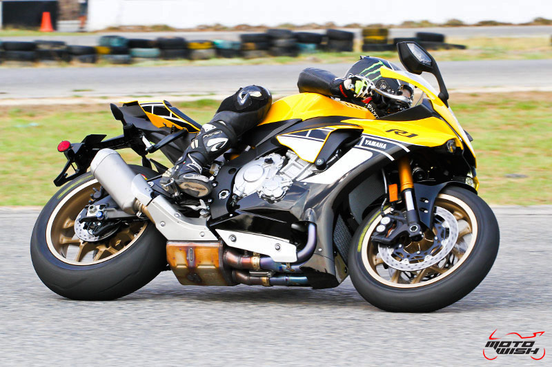 Review : Yamaha YZF-R1M VS R1 60th Anniversary Edition ครั้งแรกในไทย | MOTOWISH 131