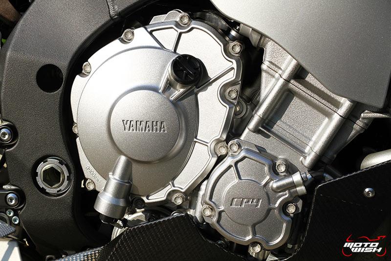 Review : Yamaha YZF-R1M VS R1 60th Anniversary Edition ครั้งแรกในไทย | MOTOWISH 168