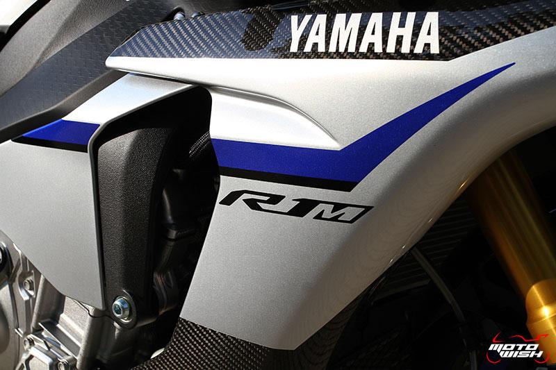 Review : Yamaha YZF-R1M VS R1 60th Anniversary Edition ครั้งแรกในไทย | MOTOWISH 158