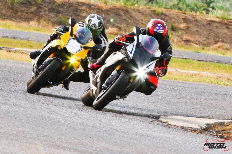 Review : Yamaha YZF-R1M VS R1 60th Anniversary Edition ครั้งแรกในไทย | MOTOWISH 146