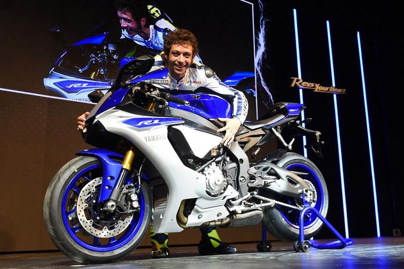 Review : Yamaha YZF-R1M VS R1 60th Anniversary Edition ครั้งแรกในไทย | MOTOWISH 242
