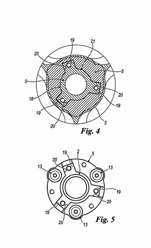 "motowish Ducati wheel 3 - ซีอีโอ Ducati สุดเจ๋ง!! คิดนวัตกรรมใหม่ ""ล้อซับแรงกระแทกขณะเทโค้ง"" - Claudio Domenicali ซีอีโอมากความสามารถของดูคาติ นอกเหนือจากเป็นผู้บริหารมือฉกาจแล้ว อีกมุมหนึ่งเขายังเป็น วิศวกร และนักประดิษฐ์ตัวยงอีกด้วย สิ่งที่เขาคิดล่าสุดนั้นอาจเป็นจุดเปลี่ยนของนวัตกรรมสองล้อเลยก็ว่าได้ นั่นคือ"