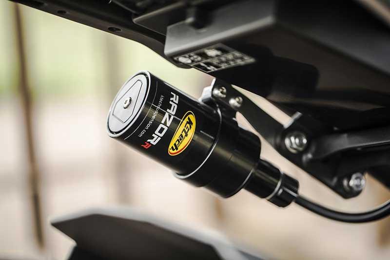 สำนักแต่ง Wrenchmonkees จับ Yamaha XSR900 มาพลิกโฉมเป็นรถสุดงามในนาม Monkeebeast | MOTOWISH 88