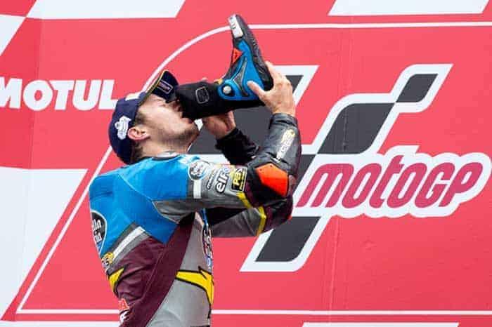 ดูย้อนหลัง MotoGP สนาม 8 แอสเซ่น เซอร์กิต กับการแข่งขันสุดพลิกโผ | MOTOWISH 89