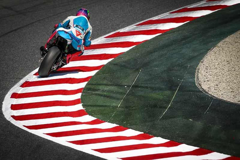 Luis Salom นักแข่งรุ่น Moto2 เสียชีวิตจากอุบัติเหตุ !!! | MOTOWISH 144